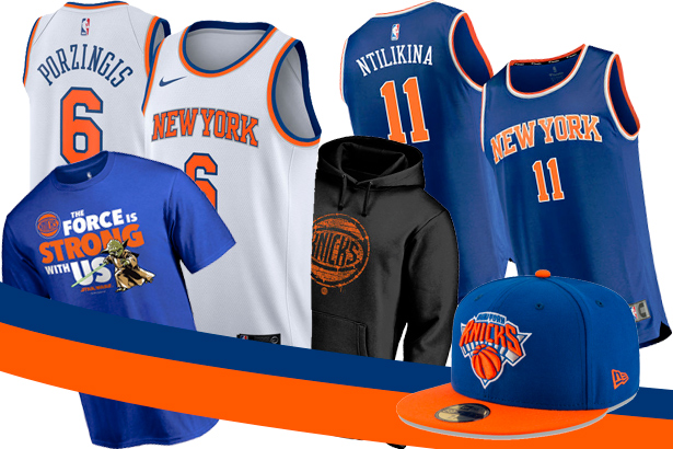 competitive price 2186e bf2ee Introducing the Knicks Online store | Knicks Online